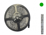 LED-Lichtband 150 Lumen Gleichstrom 12-14,8V DC Grün 24W dimmbar