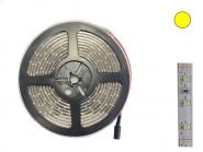 LED-Lichtband 302 Lumen Gleichstrom 12-14,8V DC warmweiss 24W dimmbar