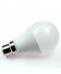 B22D LED-Globe LB60 700 Lumen Gleichstrom 10-36V DC warmweiss 8 W