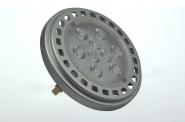 G53 LED-Spot AR111 720 Lumen Gleichstrom 12V DC warmweiss 11W