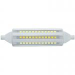 R7S LED-Stablampe 1350 Lumen Gleichstrom 145-269V DC kaltweiss 13 W