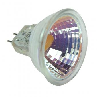 GU4 LED-Spot MR11 150 Lumen Gleichstrom 10-30V DC warmweiss 1,5 W