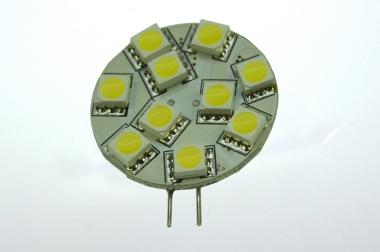G4 LED-Modul 190 Lumen Gleichstrom 10-30V DC kaltweiss 1,7W