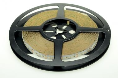 LED-Lichtband Meterware 1600 Lumen Gleichstrom 24V DC kaltweiss