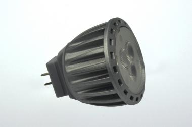 GU4 LED-Spot MR11 250 Lumen Gleichstrom 10-30V DC warmweiss 4W