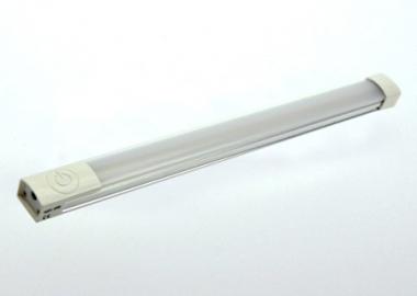 LED-Lichtleiste 200 Lumen Gleichstrom 12-14V DC warmweiss