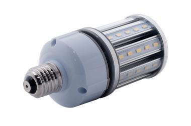 E27 LED-Tubular 1950 Lumen Gleichstrom 90-269V DC warmweiss 15 W