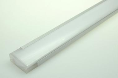LED-Lichtleiste 540 Lumen Gleichstrom 12-16V DC warmweiss