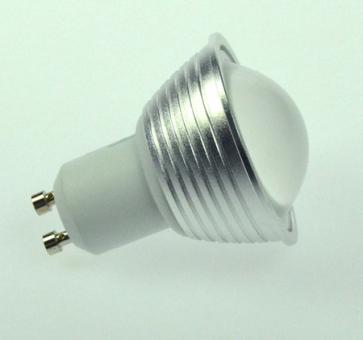 GU10 LED-Spot PAR16 290 Lumen Gleichstrom 230V DC neutralweiss 4,8W