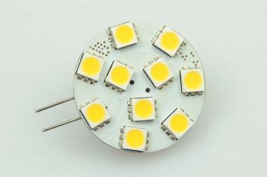 G4 LED-Modul 160 Lumen Gleichstrom 10-30V DC neutralweiss 1,7W