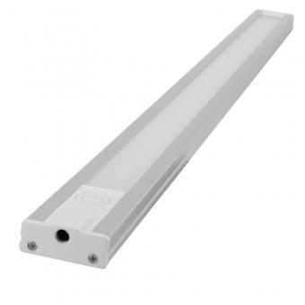 LED-Lichtleiste 450 Lumen Gleichstrom 10-30V DC warmweiss 8 W Lineares Licht