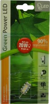 G4 LED-Stiftsockellampe 140 Lumen Gleichstrom 10-30V DC warmweiss 1,3W