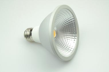 E27 LED-Spot PAR30 800 Lumen Gleichstrom 80-230V DC neutralweiss 10W