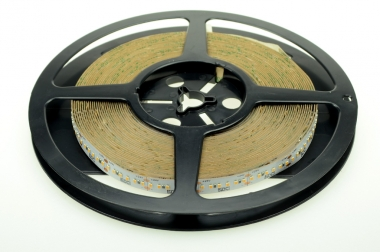 LED-Lichtband Meterware 1300 Lumen Gleichstrom 24V DC warmweiss 19,2W/m dimmbar, CRI>90