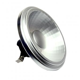 G53 LED-Spot AR111 900 Lumen Gleichstrom 10-16V DC warmweiss 12W