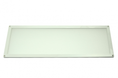 LED-Panel 475 Lumen Gleichstrom 12-14V DC warmweiss 9W
