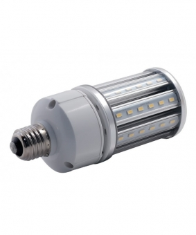E27 LED-Tubular 1600 Lumen Gleichstrom 90-269V DC amber 19 W