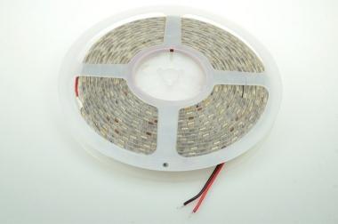 LED-Lichtband 420 Lumen Gleichstrom 24V DC RGB 72W Seqeunz +GRB