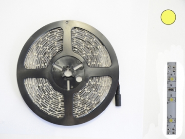 LED-Lichtband 302 Lumen Gleichstrom 12-14,8V DC neutralweiss 24W dimmbar