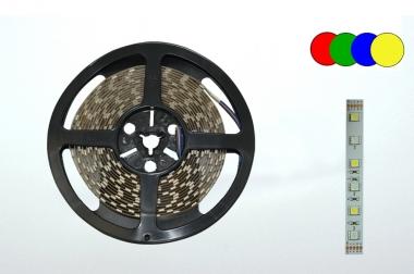 LED-Lichtband KW 500 Lumen Gleichstrom 12V DC RGB/kaltweiss 36W -