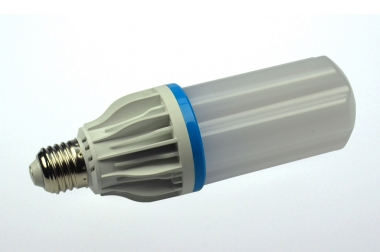 E27 LED-Tubular 1150 Lumen Gleichstrom 120-230V DC warmweiss 15W