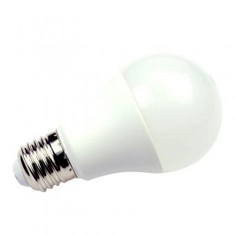 E27 LED-Globe LB60 700 Lumen Gleichstrom 60-269V DC warmweiss 8 W