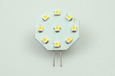 G4 LED-Modul 160 Lumen Gleichstrom 10-30V DC neutralweiss 1,4