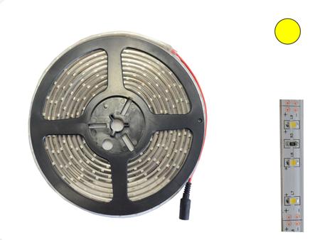 LED-Lichtband 302 Lumen Gleichstrom 12-14,8V DC warmweiss