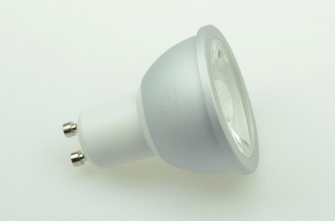 GU10 LED-Spot PAR16 420 Lumen Gleichstrom 230V DC warmweiss 6W