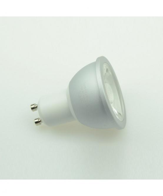 GU10 LED-Spot PAR16 570 Lumen Gleichstrom 120-269V DC neutralweiss 6W