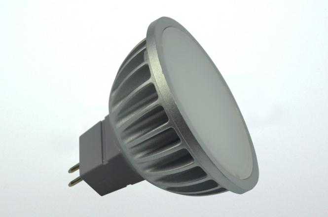 GU5.3 LED-Spot PAR16 230 Lumen Gleichstrom 10-30V DC warmweiss 5W