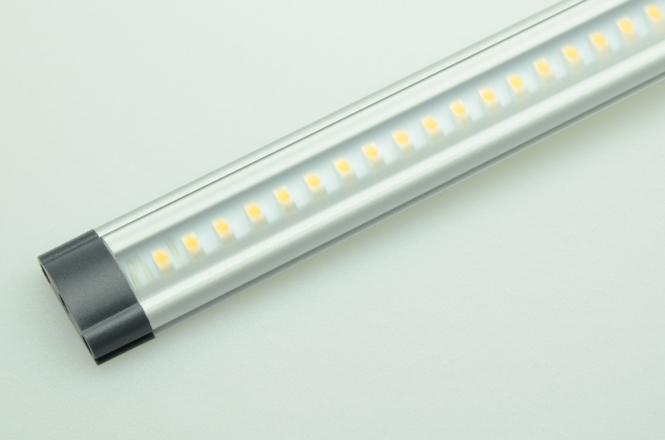 LED-Lichtleiste 400 Lumen Gleichstrom 9,5-30V DC warmweiss 5W dimmbar