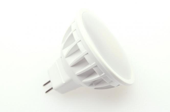 GU5.3 LED-Spot PAR16 190 Lumen Gleichstrom 12-16V DC RGB/warmweiss 3 W