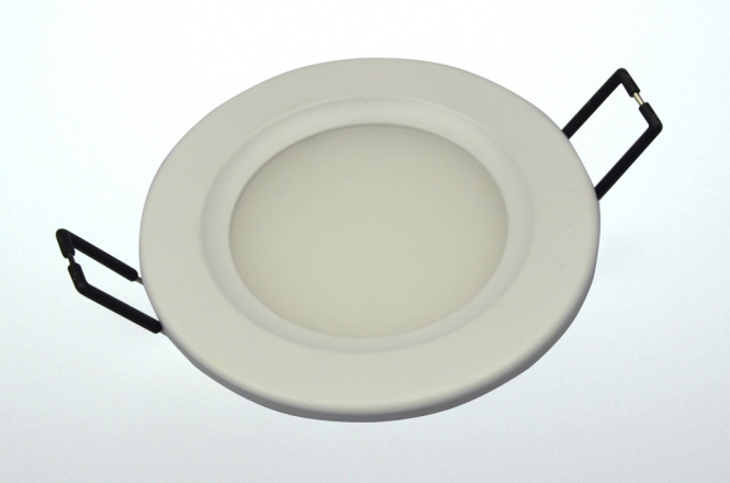 LED-Downlight Gleichstrom24V DC RGB 6W